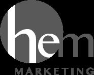 Logo Hem Marketig